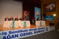 AHMET OKTAY - Ahmet Oktay Güven Tazeledi