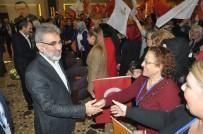 ALPASLAN KAVAKLIOĞLU - AK Parti Bandırma 6. İlçe Kongresi