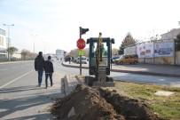 SU TESİSATI - Akıllı Şehrin Sulama Sistemi Değişiyor