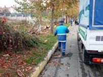BOLLUCA - Arnavutköy'de Sonbahar Temizliği Devam Ediyor