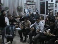 Aydın'da 'Türküler Bizi Anlatıyor' Konseri Düzenlenecek