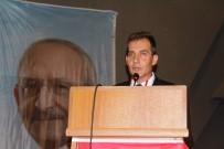 MUSTAFA YıLDıRıM - Ayvalık CHP'de Kan Değişimi