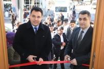 MEHMET ÖZCAN - Bahçesaray'da Memur Lokali Açıldı