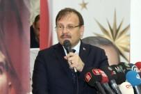 Başbakan Yardımcısı Çavuşoğlu Açıklaması 'Kılıçdaroğlu Kasetle Geldi Dekontla Gidecek'