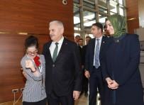 MEHTERAN TAKıMı - Başbakan Yıldırım Açıklaması '2018'De 5 Bin Engelli Kardeşimizi İşe Başlatacağız'