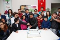 ŞEHITKAMIL BELEDIYESI - Başkan Fadıloğlu, Özel Şampiyonlarla Buluştu