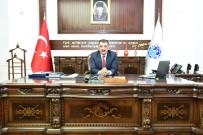 Başkan Gürkan'dan Engelliler Günü Mesajı