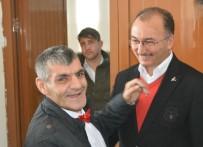 Başkan Köksoy'dan 3 Aralık Dünya Engelliler Günü Mesajı