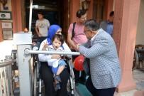 Başkan Yağcı'nın Dünya Engelliler Haftası Mesajı