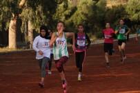 İSTANBUL BEŞİKTAŞ - Bölgesel Kros Ligi Final Yarışları Kuşadası'nda Yapıldı