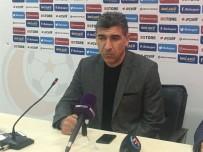 TÜRKIYE KUPASı - Boluspor - Adanaspor Maçının Ardından