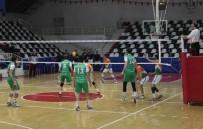 Büyükşehir Belediyespor Voleybol Takımı Sahasında 3-0 Mağlup Oldu