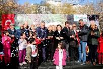 ALPER TAŞDELEN - Çankaya Belediyesi Yenilediği Parka Mehmet Akif Ersoy İsmini Verdi