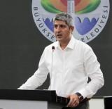 SAYIŞTAY - Çetinkaya Açıklaması 'Adanalının Geleceği İpotek Altına Alınıyor'