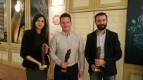 KÜLTÜRPARK - ÇGD'den İHA'ya 2 Ödül