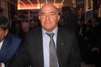 ALI POLAT - CHP Merkez İlçe Başkanı Mehmet Akif Onur Oldu