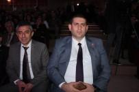 HASAN YILMAZ - CHP Samandağ İlçe Başkanlığına Turgay Abacı Seçildi