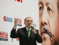 MUŞLU - Erdoğan: Bazı işadamları varlıklarını yurtdışına kaçırmaya çalışıyor