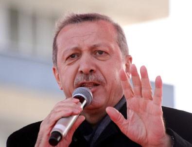 Cumhurbaşkanı Erdoğan: Son bir haftada bini aşkın terörist etkisiz hale getirildi