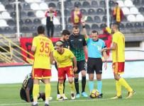 E.Yeni Malatyaspor'da 2 Futbolcu Cezalı Duruma Düştü
