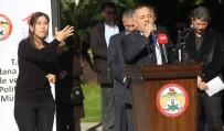 FATMA GÜLDEMET - Engelliler Günü'nde Adana'ya Engelli Lisesi Müjdesi