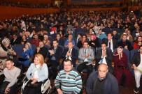 FARKINDALIK GÜNÜ - Engelliler Meclisi'nden Muhteşem Konser