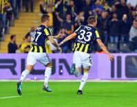 ALPER POTUK - Fenerbahçe Zirveye Göz Kırptı