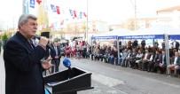 MUSTAFA ALTıNTAŞ - Gölcük Aziz Sancar Akademi Lise'si Tanıtıldı