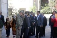 Gümrük Ve Ticaret Bakanı Tüfenkci Kilis'te