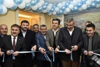 TÜRK HALK MÜZİĞİ - Kelkit'te Nurettin Özdemir Kültür Evi Açıldı
