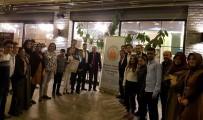 ALI KıLıÇ - Konya'da Talasemi Hastaları Dünya Engelliler Günü'nde Bir Araya Geldi
