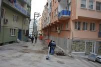 KARAAĞAÇ - Koordinasyonsuzluk Bursalıları Canından Bezdirdi