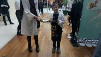 DUMLUPıNAR ÜNIVERSITESI - Kütahya'da Down Sendromlu Çocuklar 1 Günlüğe Kafe İşletti