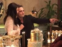 BİR AYRILIK - Ünlü şarkıcı nişanlandı