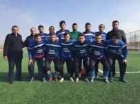 Malatya Amatör Küme'de Bir Haftada 27 Gol Atıldı