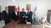 Mardin Milli Eğitim Müdürlüğü Ve Yeşilay'dan Güç Birliği