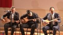 YAVUZ BİNGÖL - 'Mehmet'e Ağıt' İşaret Diliyle Yorumlandı