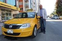 VAPUR İSKELESİ - Mustafa Pala'dan Taksi Plakası İhalesi Çıkışı