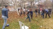 UYGARLıK - Niğde'de Engelliler Günü Kutlandı