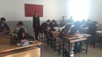 SMS - Okullar Kendi Bünyesinde Destekleme Ve Yetiştirme Kursu Yapıyor