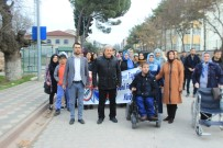 Osmaneli'de 3 Aralık Dünya Engelliler Günü Etkinlikleri