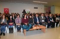 1 EKİM - Osmangazi'de Yeni İmar Yönetmeliği Çalıştayı Başladı