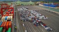 OTOMOTİV SEKTÖRÜ - Otomotiv İhracatında Tüm Zamanların Rekoru Kırıldı