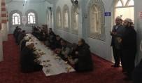 SABAH NAMAZı - Siirt'te Gençler Sabah Namazında Buluşuyor
