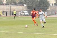ALI KıLıÇ - Spor Toto 2. Lig Açıklaması Kastamonuspor 1966 Açıklaması 0 - Afjet Afyonspor Açıklaması 0