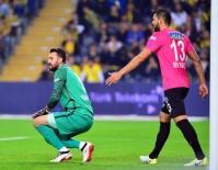 ALPER POTUK - Süper Lig Açıklaması Fenerbahçe Açıklaması 1 - Kasımpaşa Açıklaması 1 (İlk Yarı)