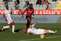 AHMET OĞUZ - Süper Lig Açıklaması Gençlerbirliği Açıklaması 4 - Sivasspor Açıklaması 0 (Maç Sonucu)