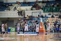 BASKETBOL KULÜBÜ - Tahincioğlu Basketbol Süper Ligi Açıklaması Sakarya Büyükşehir Belediyespor Açıklaması 81- Banvit Açıklaması 76
