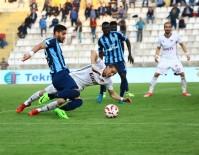 TATOS - TFF 1. Lig Açıklaması Adana Demirspor Açıklaması 2 - Elazığspor Açıklaması 2