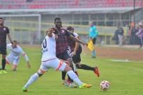 BEKIR YıLMAZ - TFF 1. Lig Açıklaması Boluspor Açıklaması 1 - Adanaspor Açıklaması 0